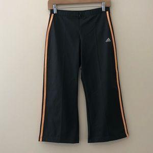 Adidas ClimaLite Cropped Capri Leggings